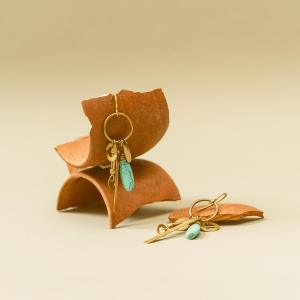 Brass-Loop-Earrings-with-Turquoise-Danglings-1JPG.jpg