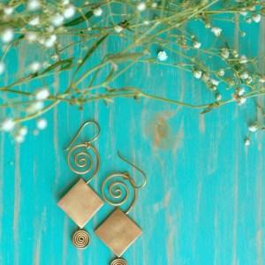 Rhombus-spiral-brass-earrings-2.jpg