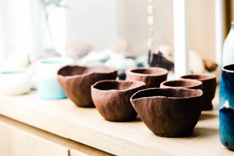 Clay Workshops in Singapore