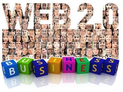 web 2.0 business studio baroni