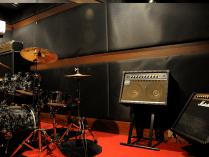 StudioBirth倉敷音楽Aスタジオ