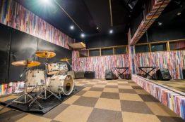 StudioBirth岡山問屋町音楽スタジオ