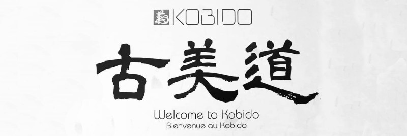 welcome to kobido