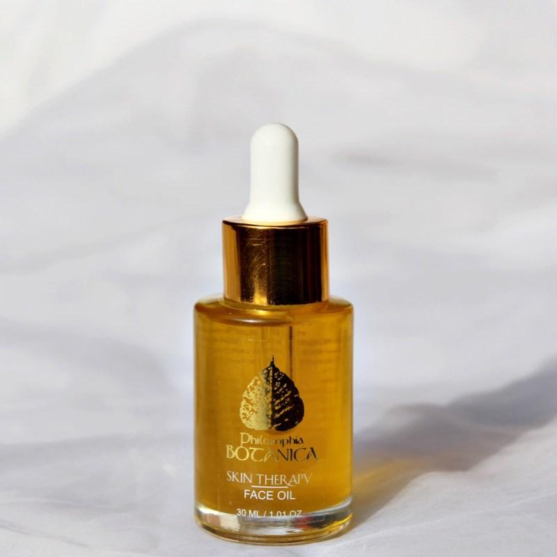 Skin Therapy Face Oil Philosophia Botanica