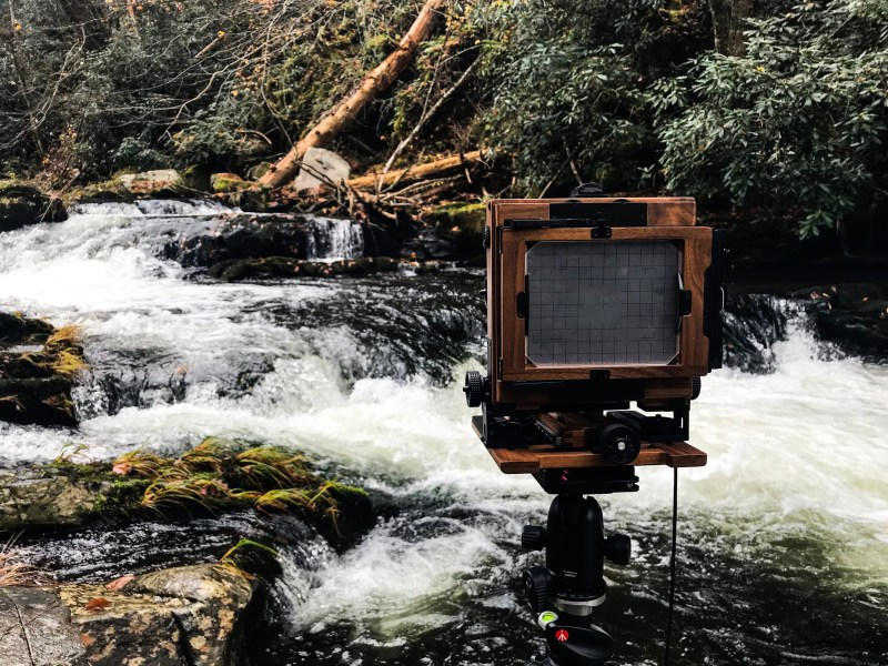 Episode 06 – Large Format Cameras with KEH Camera