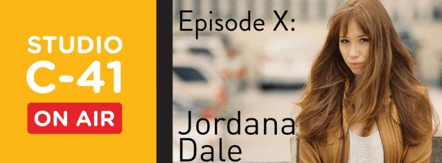 Jordana - Episode 10