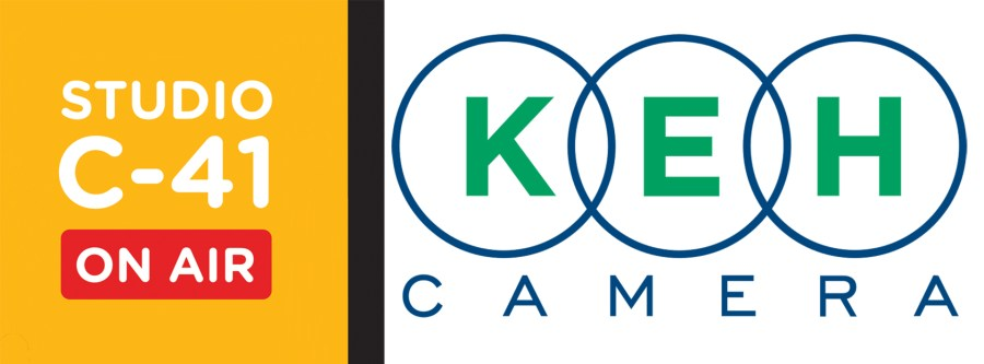 Episode 07: 35mm Cameras with KEH Camera – Studio C-41