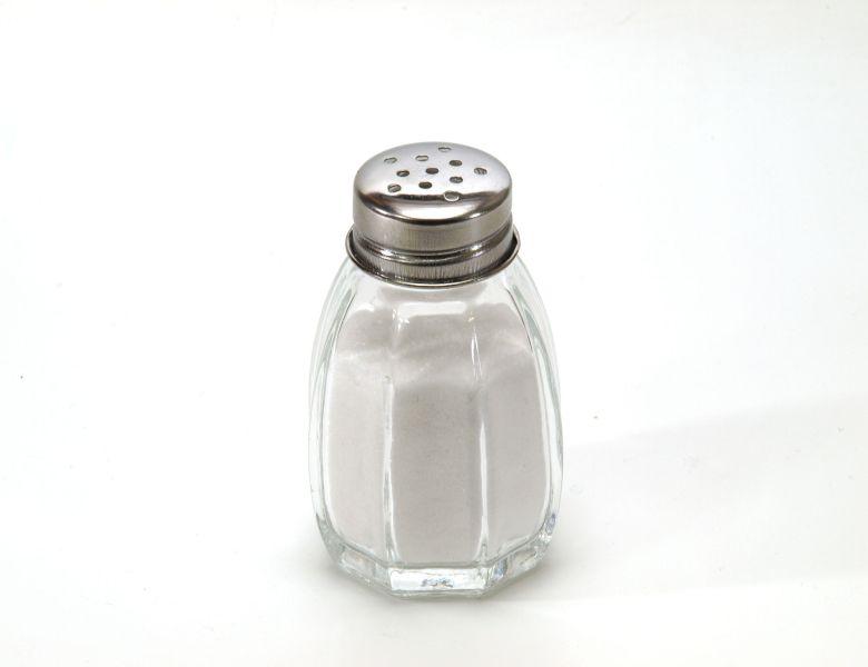 Episode 18 – We Get a Little Salty