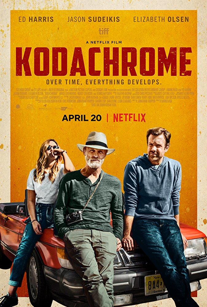 Kodachrome Movie