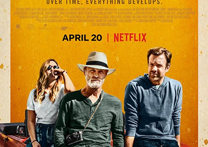 Kodachrome Movie