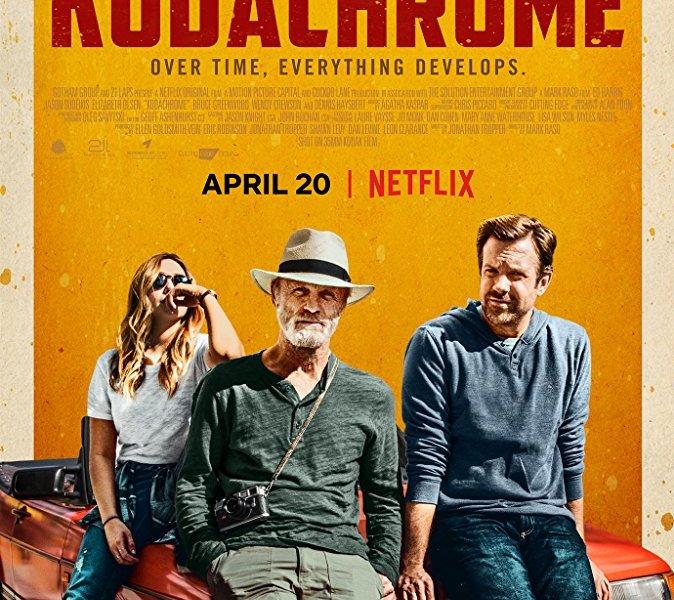 Official 'Kodachrome' Trailer