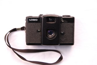 Lomo LC-A, Jan Kratochvil, Source: Wikipedia https://commons.wikimedia.org/wiki/File:Lomo_lc-a.JPG