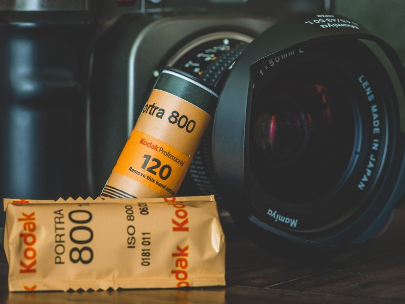 Interview: Top 10 Film Gear Reviews with The Phoblographer