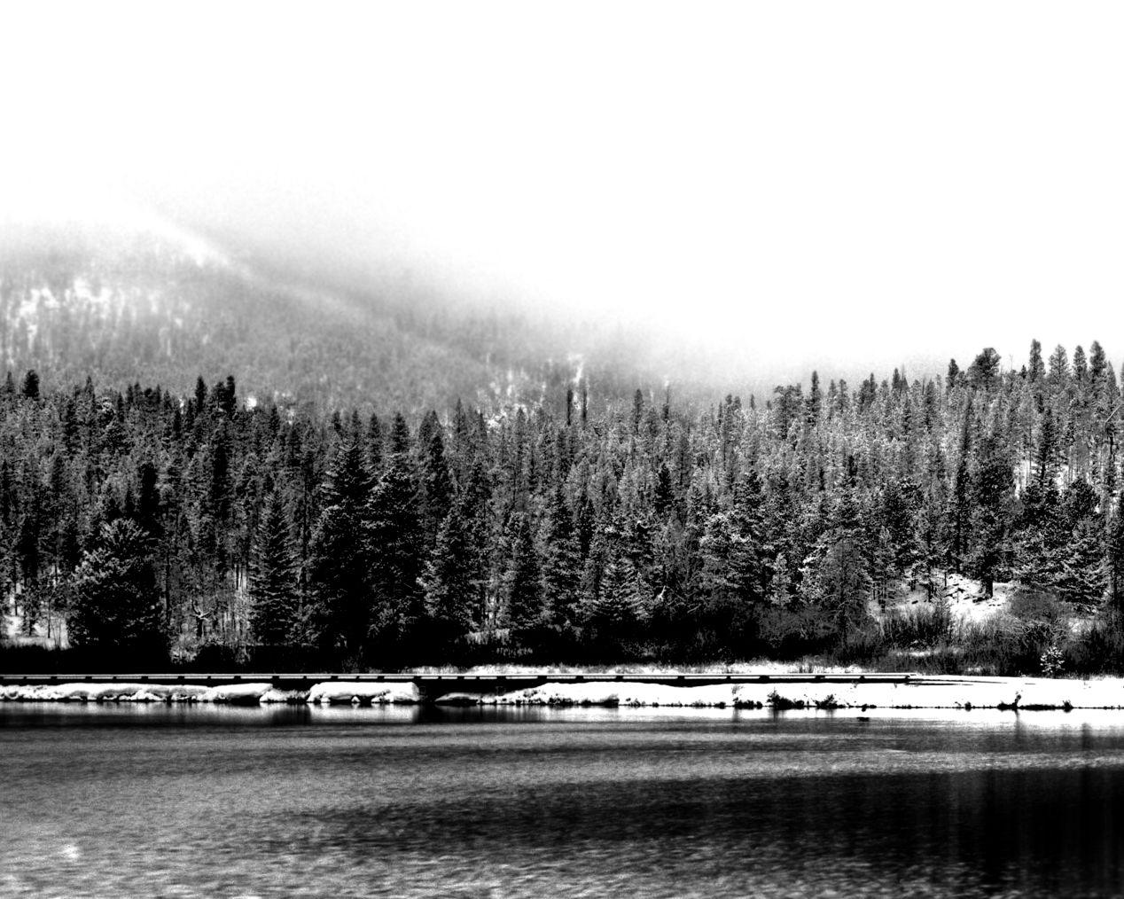 """Lily Lake, Rocky Mountain National Park,"" Copyright: Scott Hays"