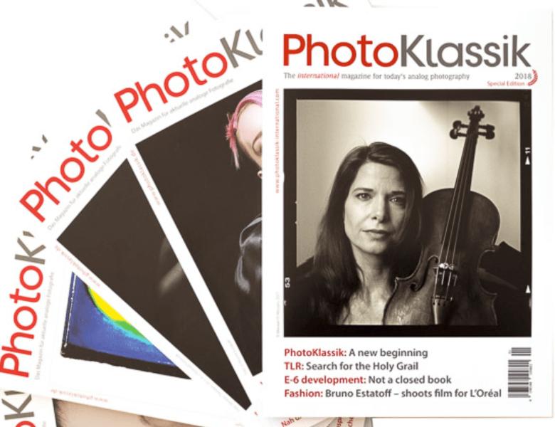 Keeping it Classy with PhotoKlassik International
