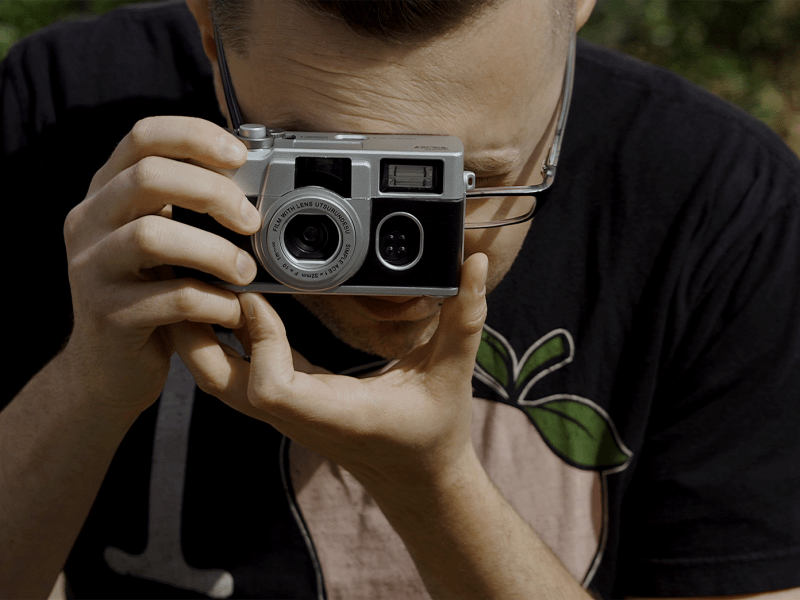 Camera Review: Fujifilm QuickSnap Premium Kit II