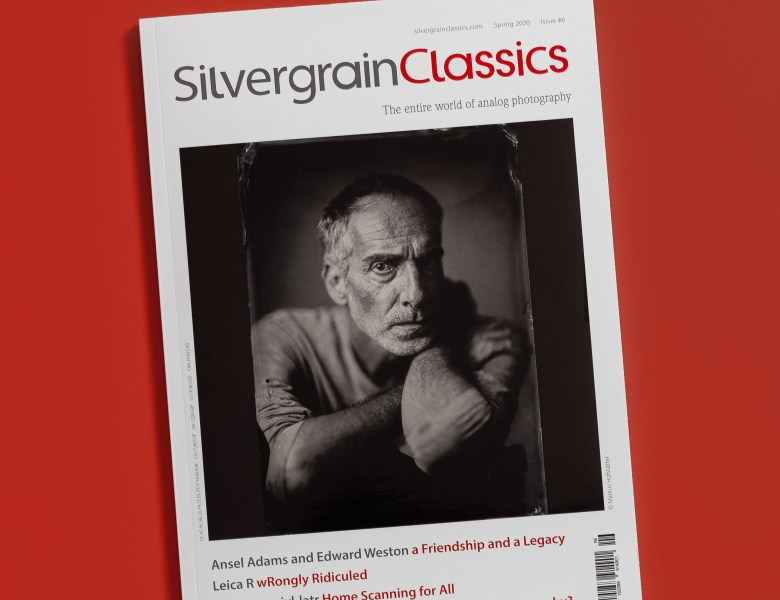 PhotoKlassik International Rebrands to SilvergrainClassics