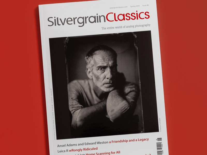 PhotoKlassik International Rebrands to SilvergrainClassics