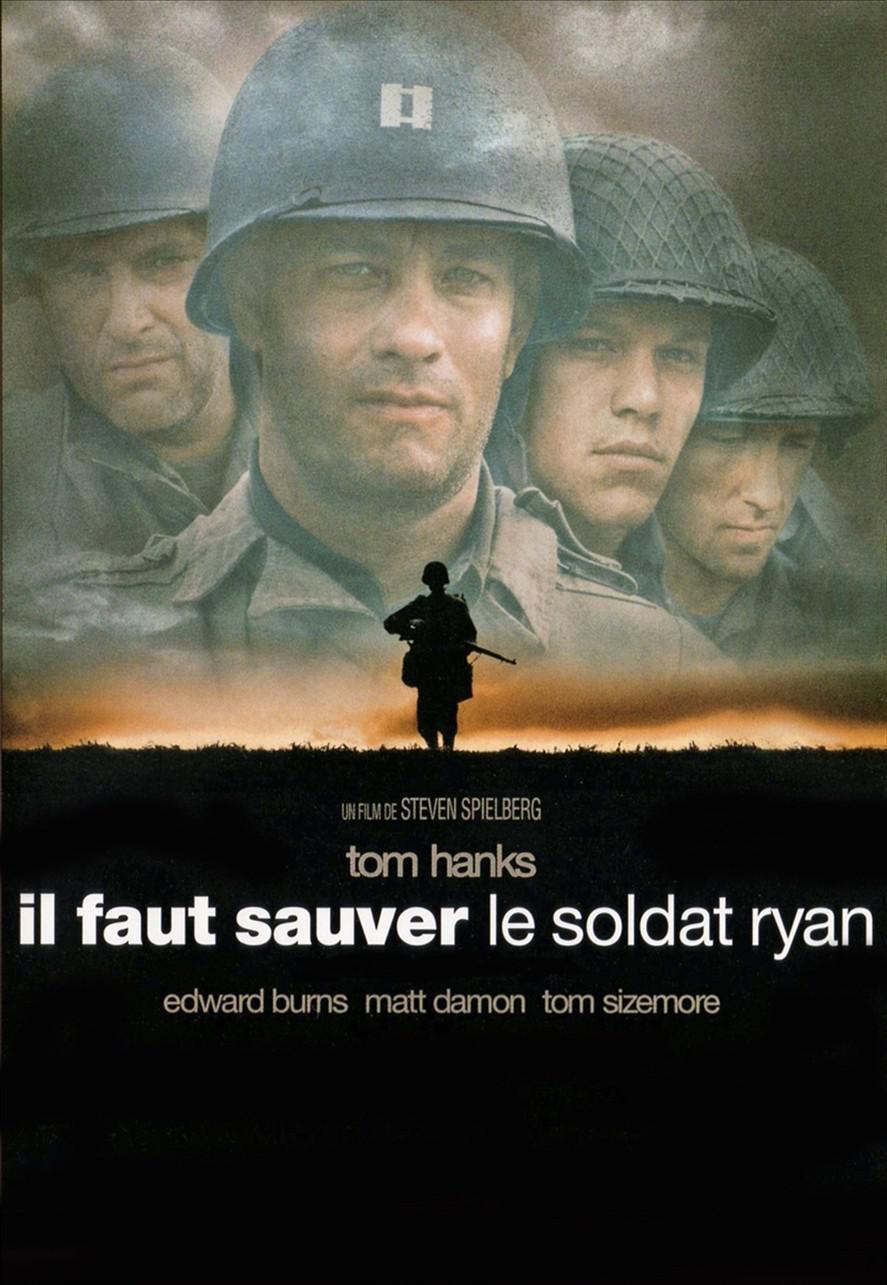 Il Faut Sauver Le Soldat Rayan : sauver, soldat, rayan, Sauvez, Soldat, Ryan