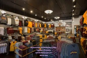 Arizona commercial retail photography