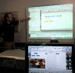 StudioCode Training