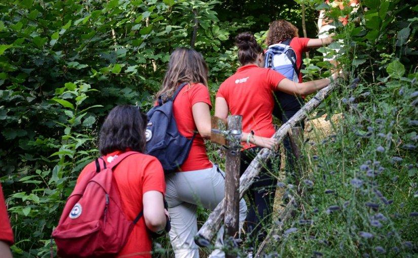 Fondazione Edoardo Garrone | Dal 17 al 22 luglio terza edizione di AppenninoLAB al Parco delle Capanne di Marcarolo