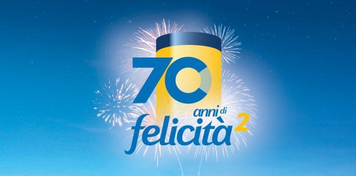 Costa Crociere si prepara a festeggiare i 70 anni di felicità al quadrato