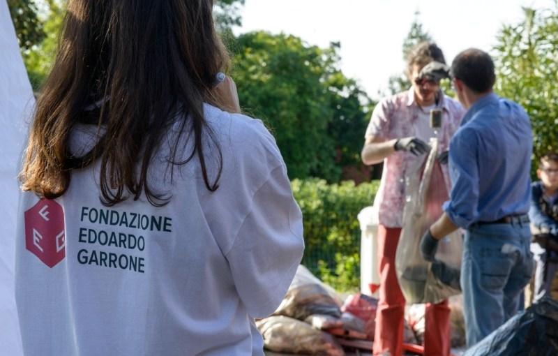 Genova Scoprendo Fondazione Edoardo Garrone Parchi di Nervi Scuole