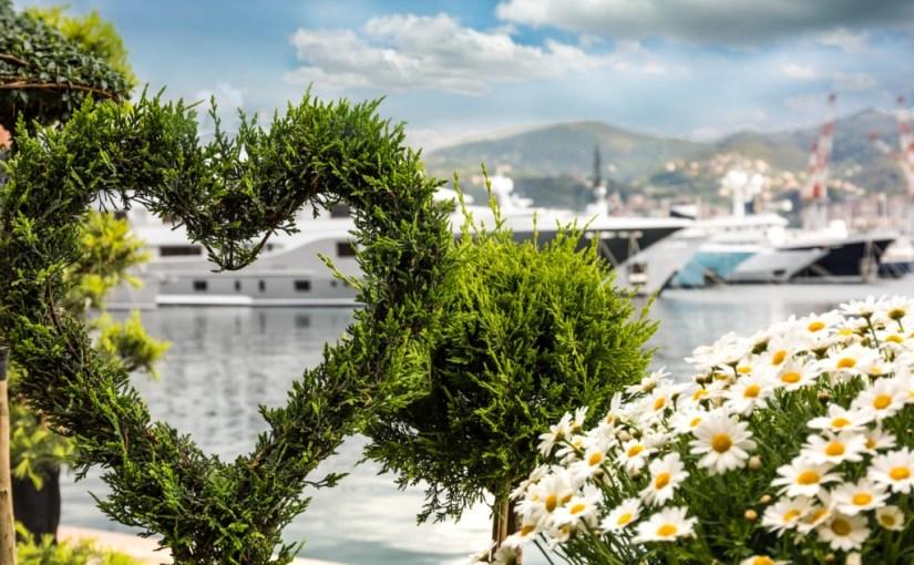 Yacht&Garden Marina Genova