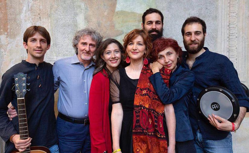 Compagnia SUQ Festival 20 edizione