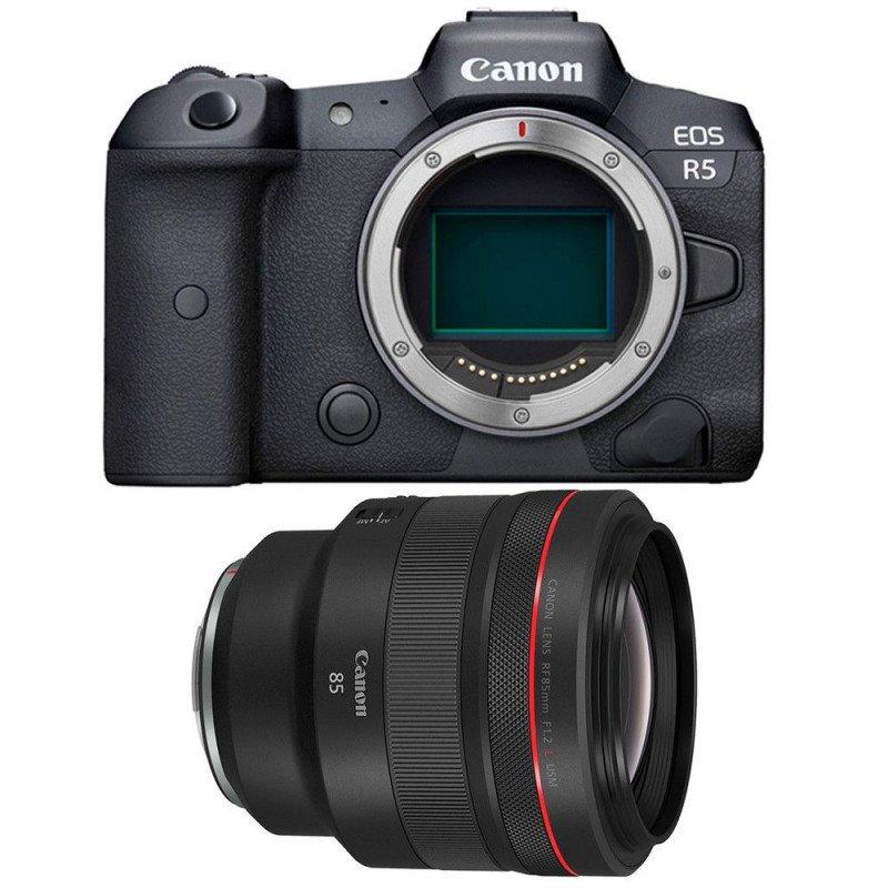 Fuji GFX 100s & 45mm f2.8 GF lens