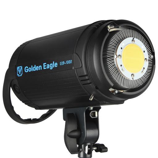 Golden eagle 1000 LED video lights