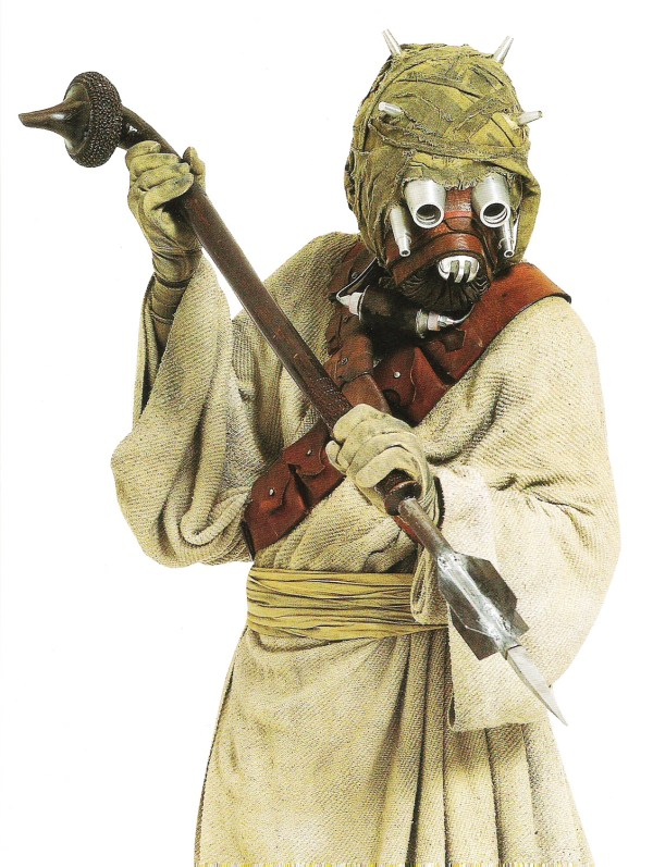 20 Amazing Star Wars Art Tusken Raiders Pictures And Ideas On Meta
