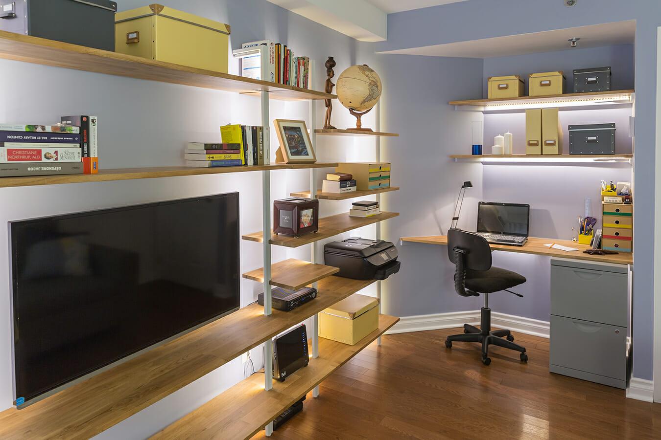 Designer intérieur Boucherville