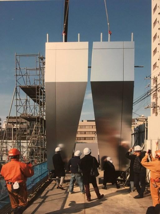Photo de chantier