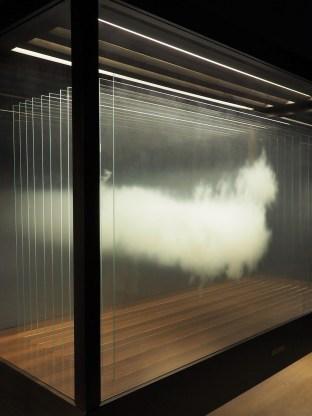 The Cloud, Leandro Erlich - Ordonner l'insondable