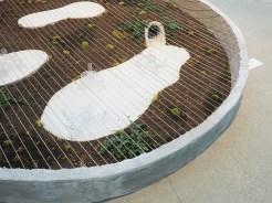 """Botanical Farm Garden Art Biotoop / Restaurant"""