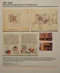 Georges-Henri Pingusson - Croquis d'aménagement