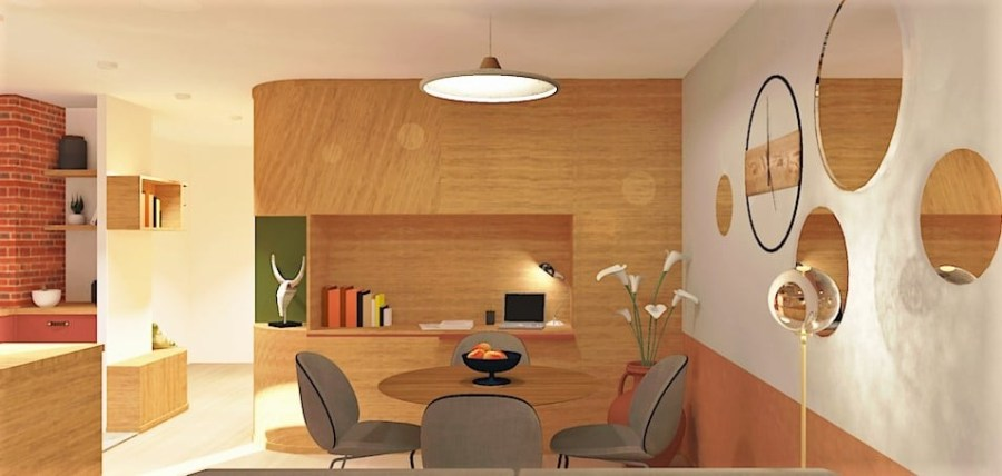 Du mobilier moderne à plusieurs usages