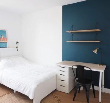 nouvelle chambre optimisée