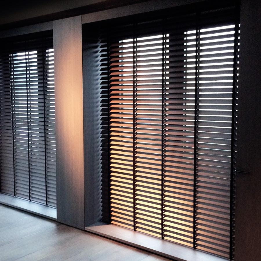 Studio dAnvers  Trends in raamdecoratie  gordijnen
