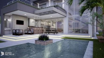 Quanto Custa Construir Uma Casa? Studio del Valle Arquitetura