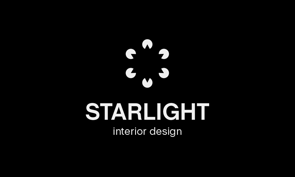 starlight interior design logo