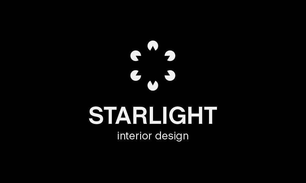 starlight interior design logo