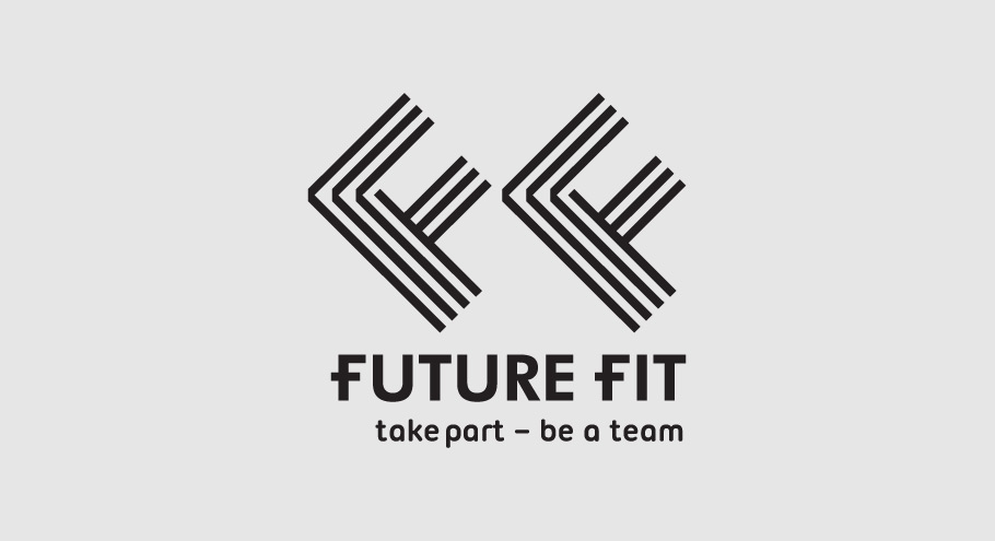 Future Fit black logo