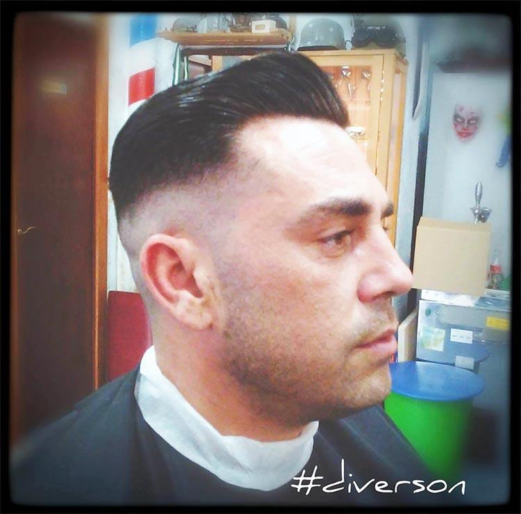 Barbería 1