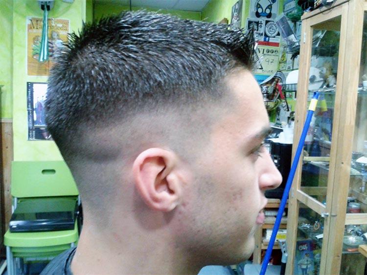 Barbería 4