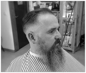 Barbería 9