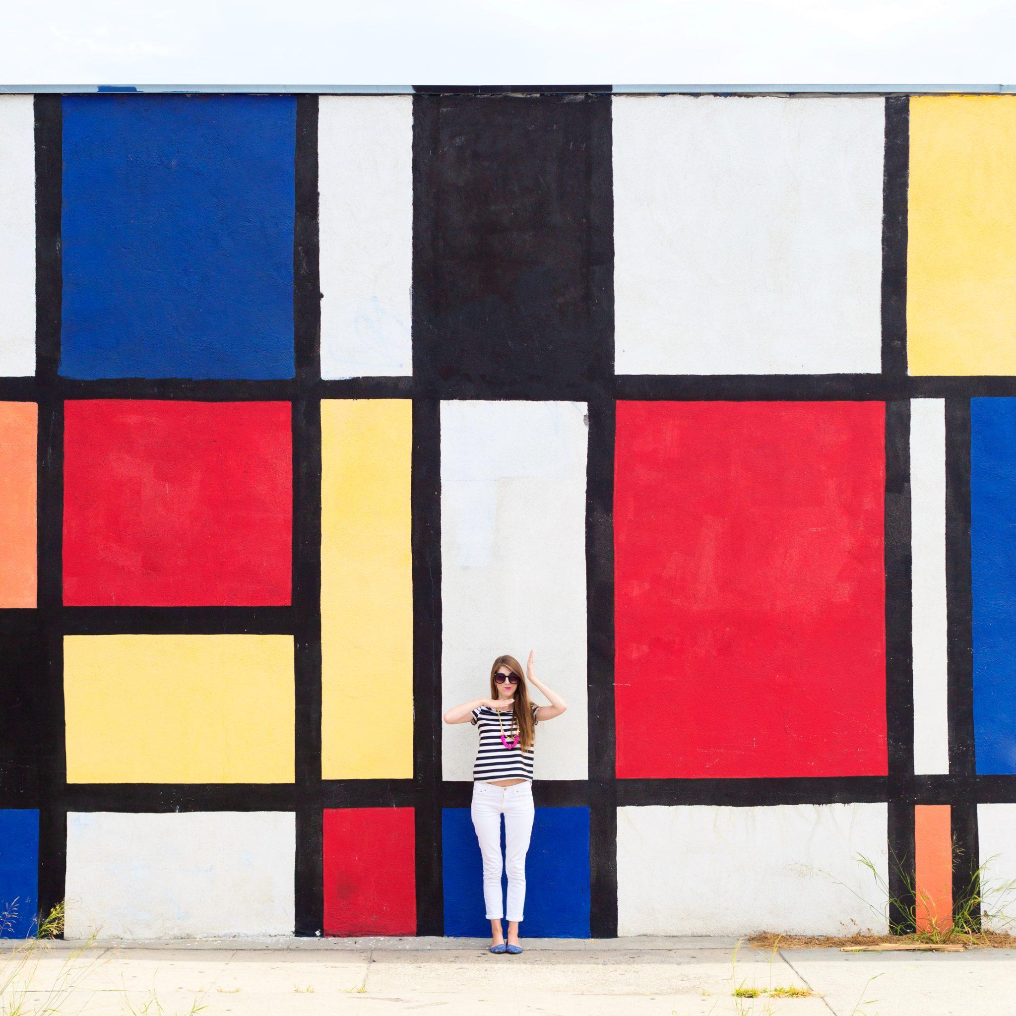 #StudioDIYWallCrawl The Best Walls in Los Angeles