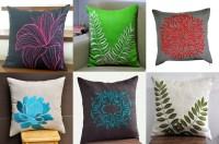 Pillows  F.I.N.D.S.